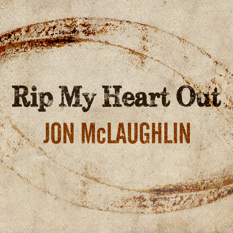Rip My Heart Out - Single